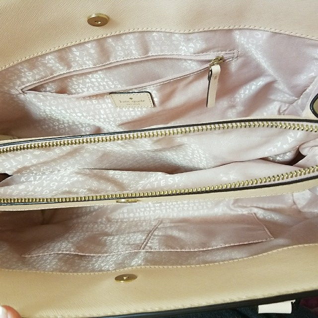 Authentic Kate spade pink purse