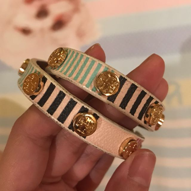 Authentic tory burch bracelete