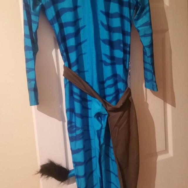 Avatar size medium costume