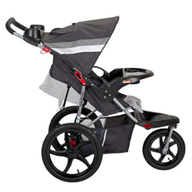 Baby Trend Range Stroller Jogger Millennium Babies Kids Strollers Bags Carriers On Carousell