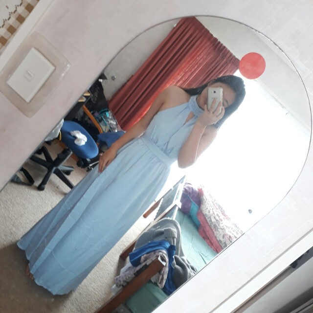 Ball dresss size 10