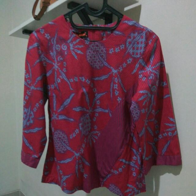 Batik adikusuma