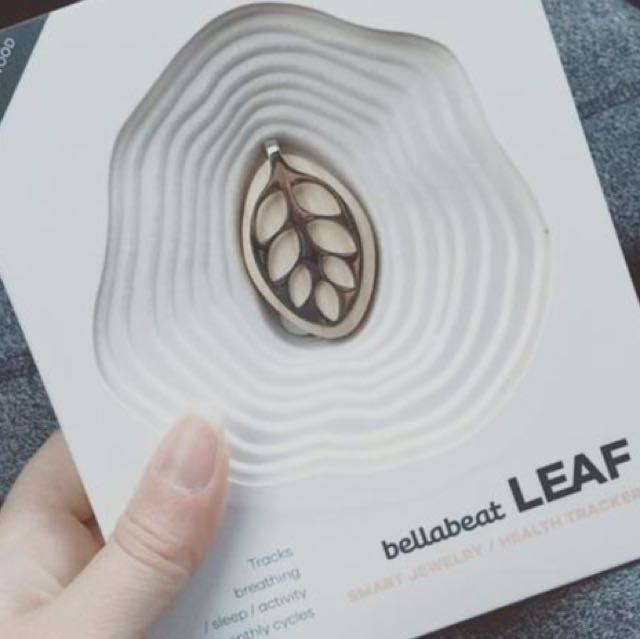 Bellabeat Leaf - BNIB