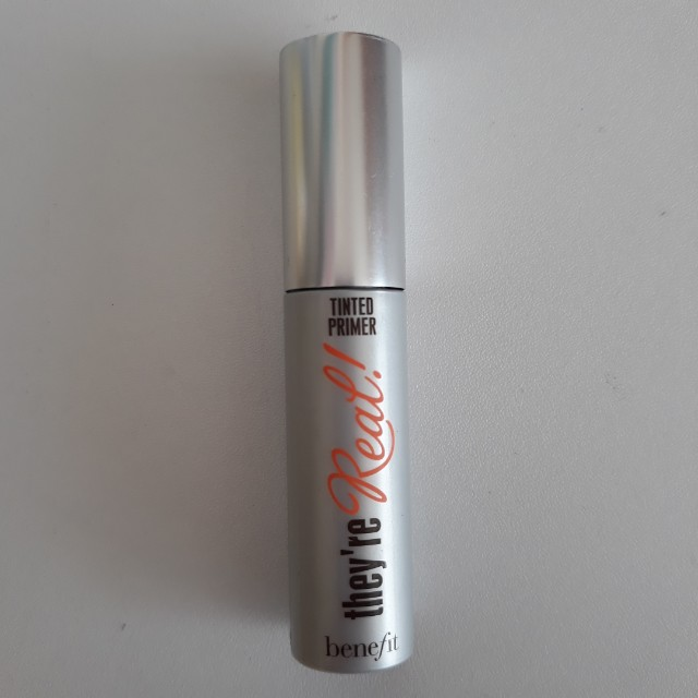 Benefit MINI They're Real Tinted Lash Primer