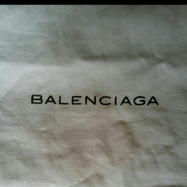 Beware Of FAKE Balenciaga Bags