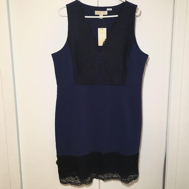 BNWT $280 Michael Kors Dress