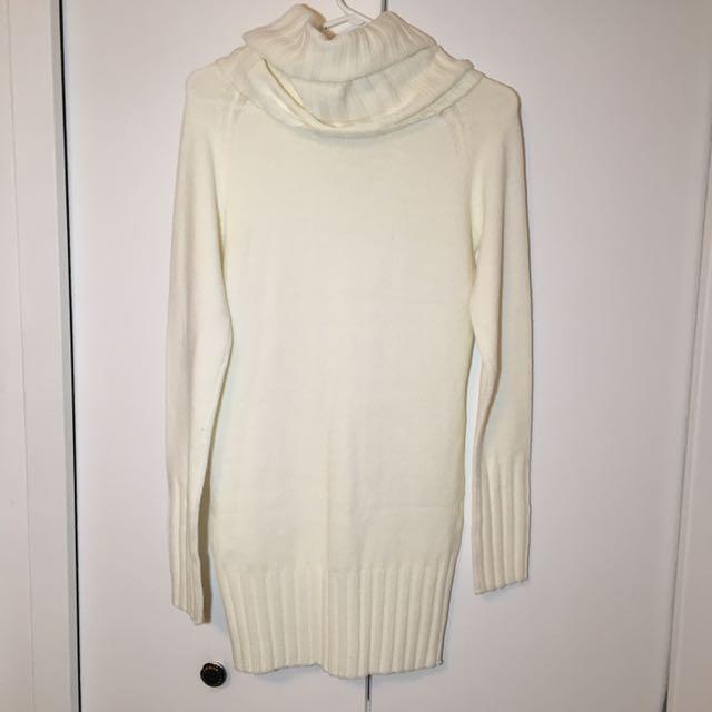 BNWT Long Sweater Dress