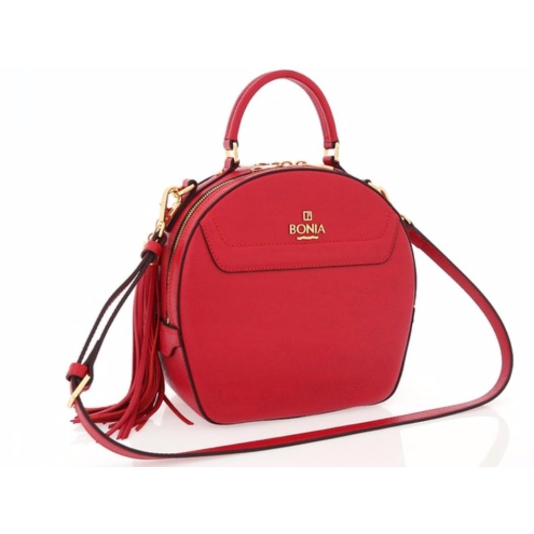 fffbfdb92c0 Bonia Sonia Bag, size S, Luxury, Bags & Wallets on Carousell