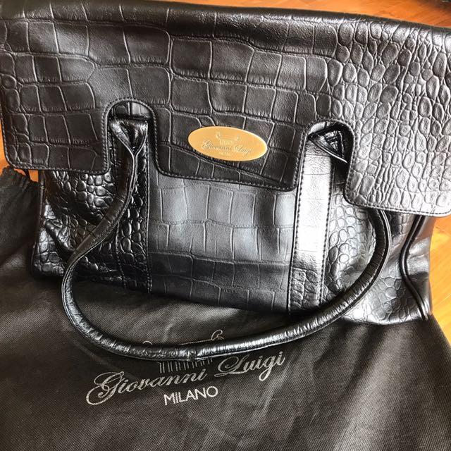 Brand New Giovanni Luigi Bag Women S Fashion Bags Wallets On Carou