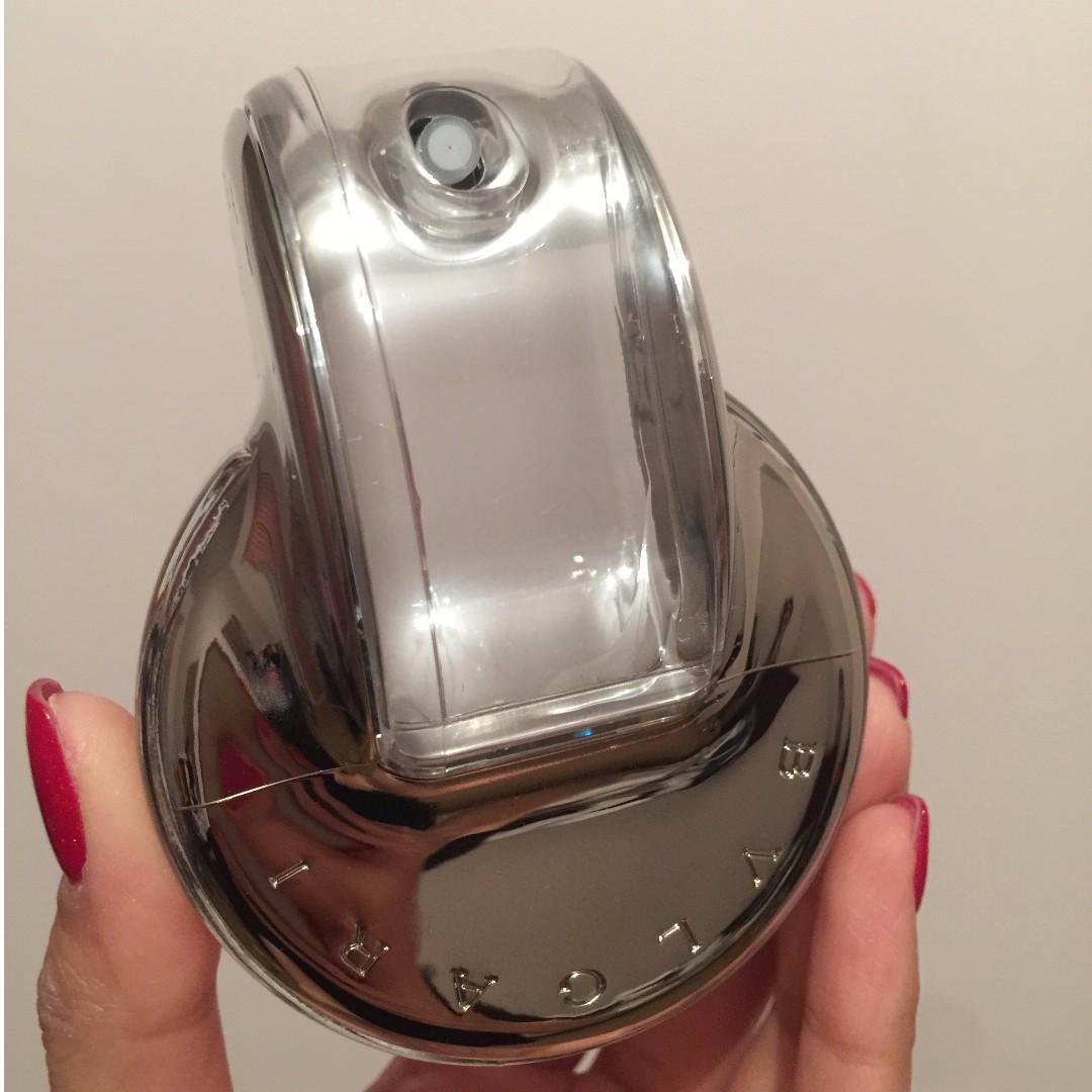 Bvlgari Omnia Crystalline For Women EDT 65mL Authentic