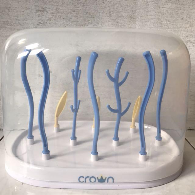 Crown Babycare Dry Rack