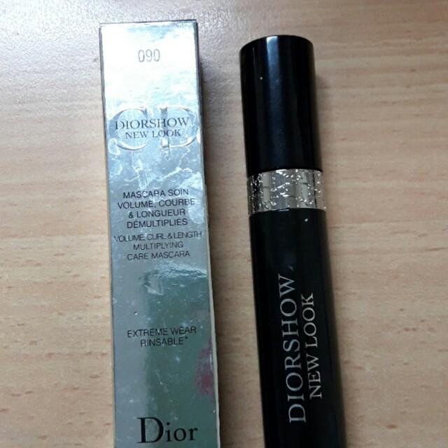 Diorshow New Look