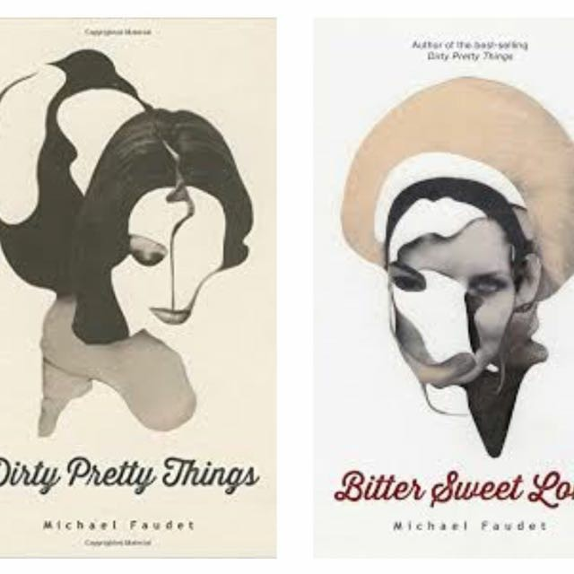 Dirty Pretty Things & Bitter Sweet Love - Free Ebooks