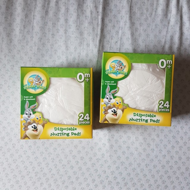 Disposable Nursing Pads