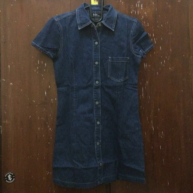 dress denim