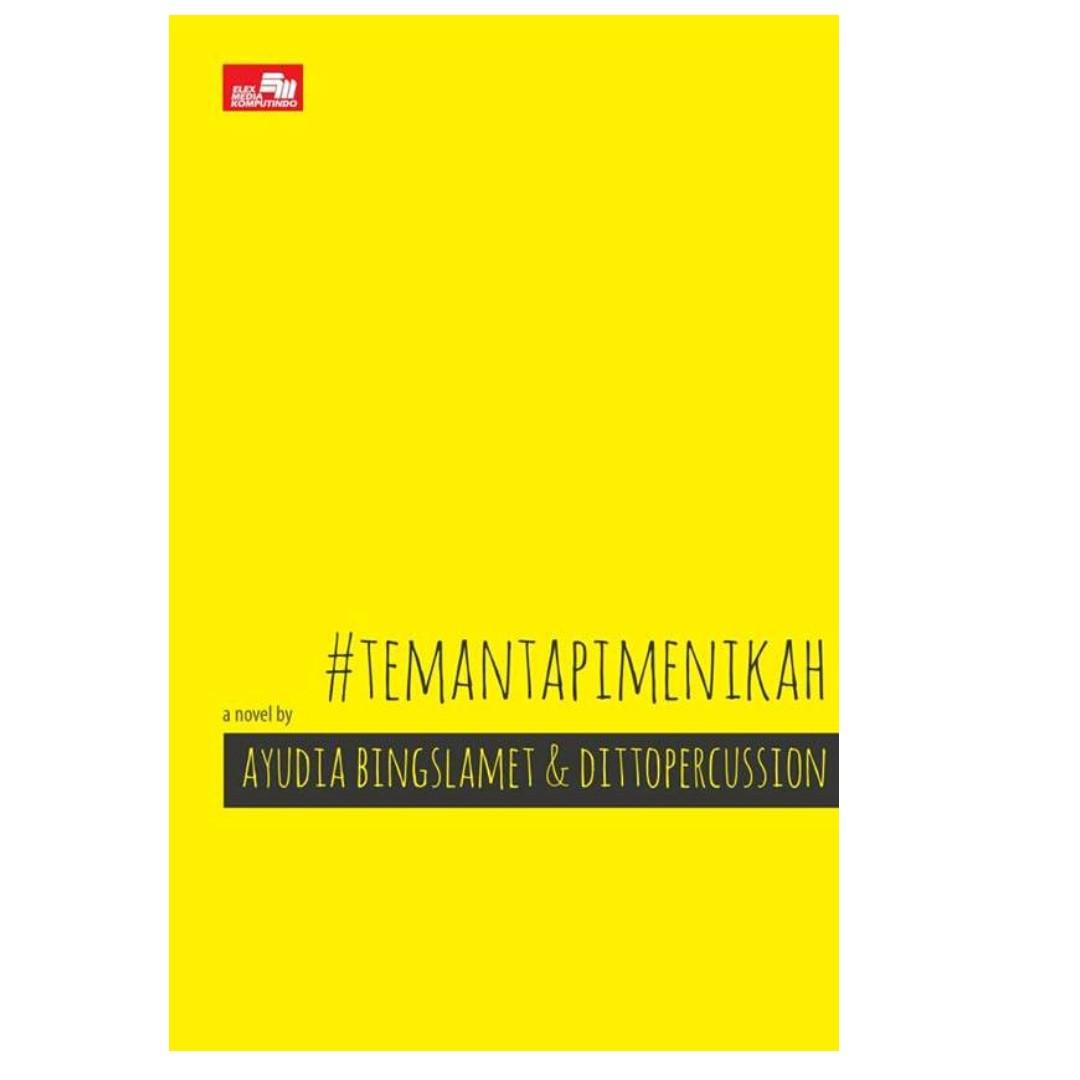 Gratis Ebook Teman Tapi Menikah pdf