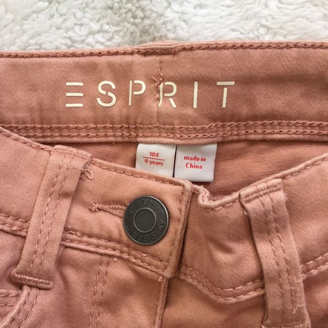 Esprit Girl's Shorts