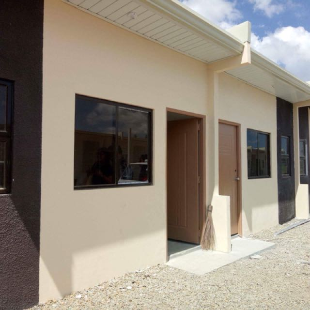 For as low as 3K per month house and lot
