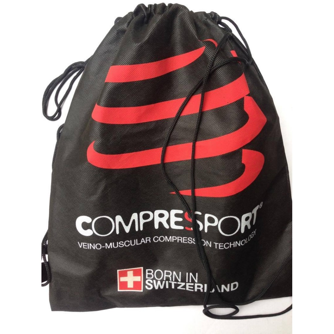 Free Compressport Sling Bag when you buy Salomon Trail Running Shoes
