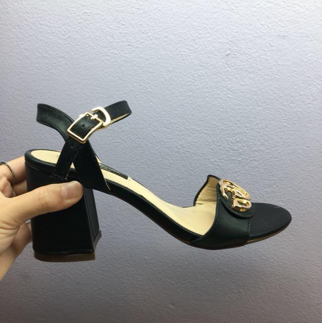 GG Heels