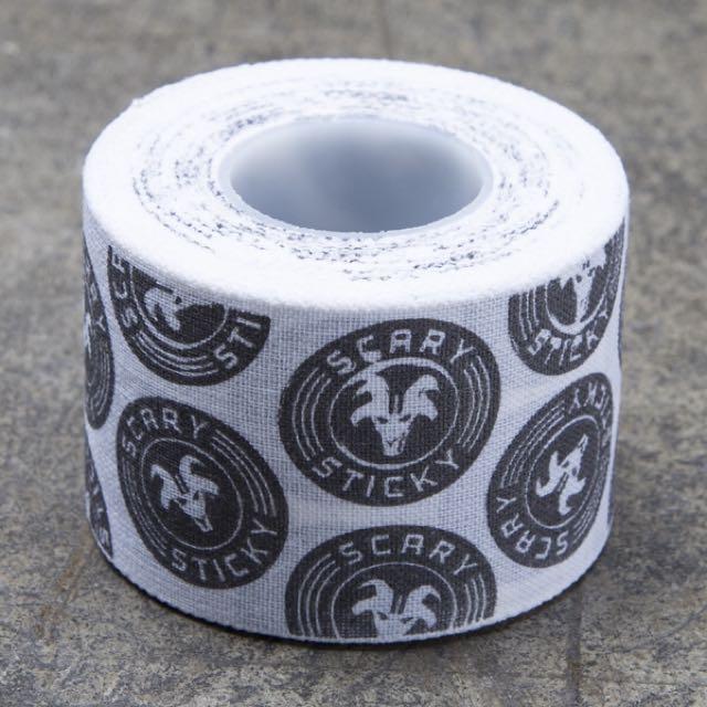 Goat Tape *Scary Sticky* White