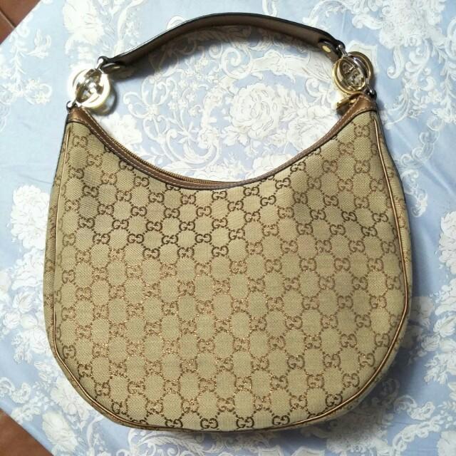 Gucci 肩背包.手提包