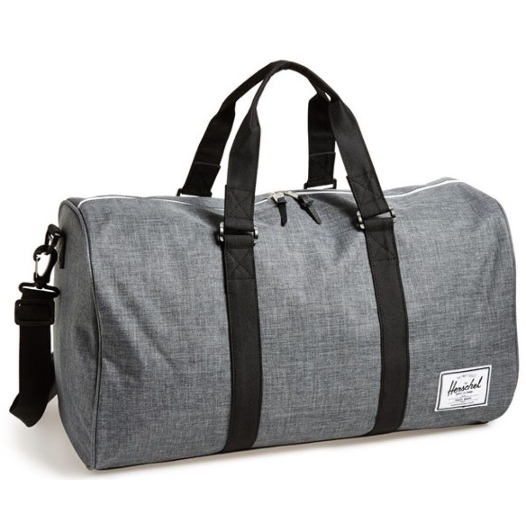 Herschel Supply Co Novel 600D Duffel Bag
