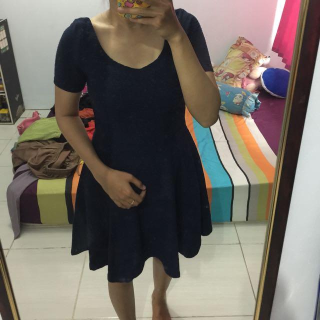 H&M Dress Freeongkir
