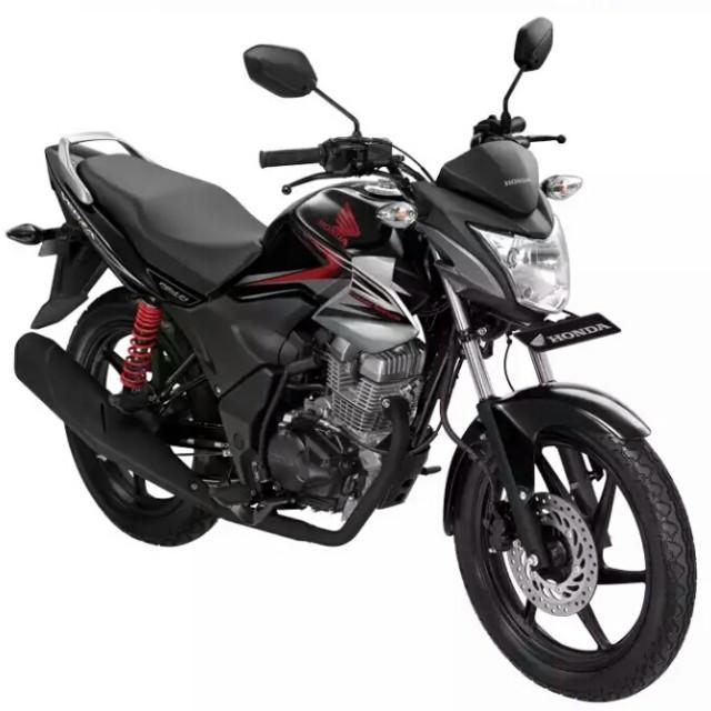 Honda Verza 150cc type CW