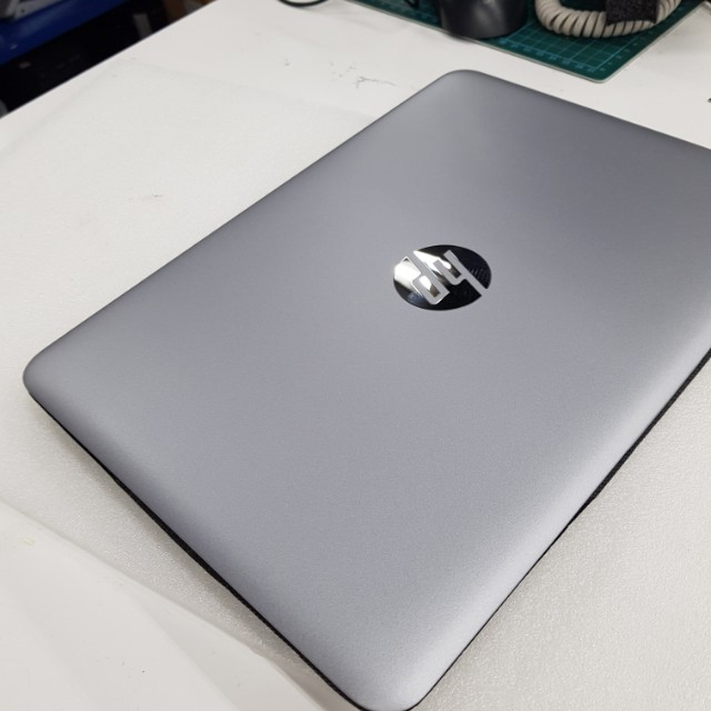 HP EliteBook 840 G1, Electronics, Computers on Carousell
