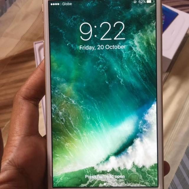 Iphone 6plus 16gb GPP