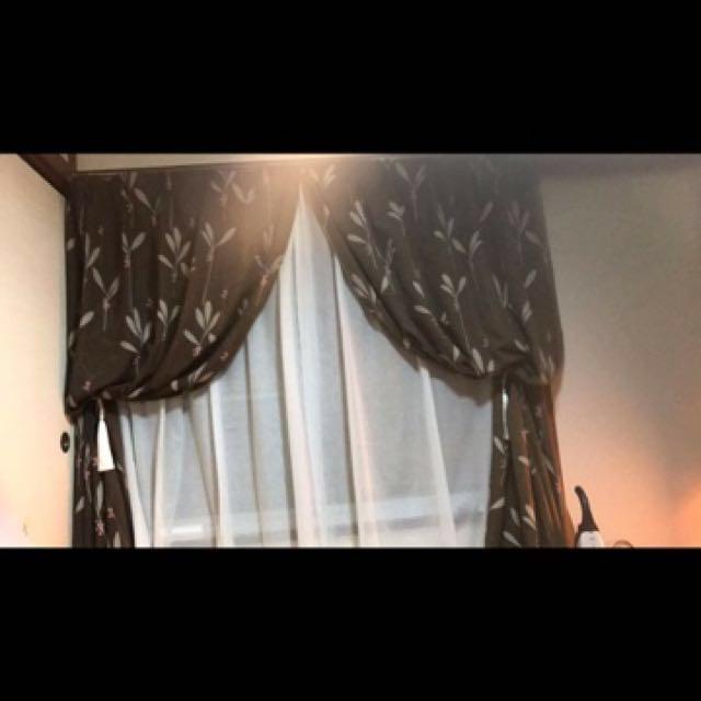 Japan Curtain