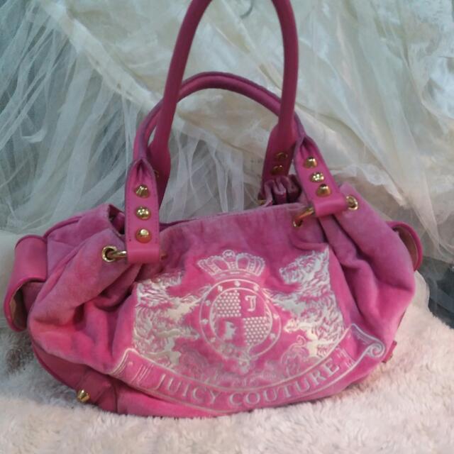 Juicy Couture手提包