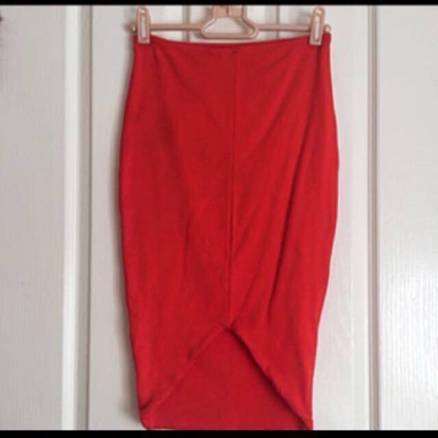 Kookai Midi Skirt