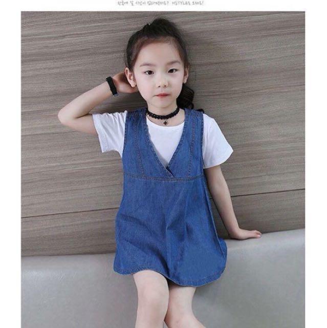 KOREAN KIDS TERNO ONHAND