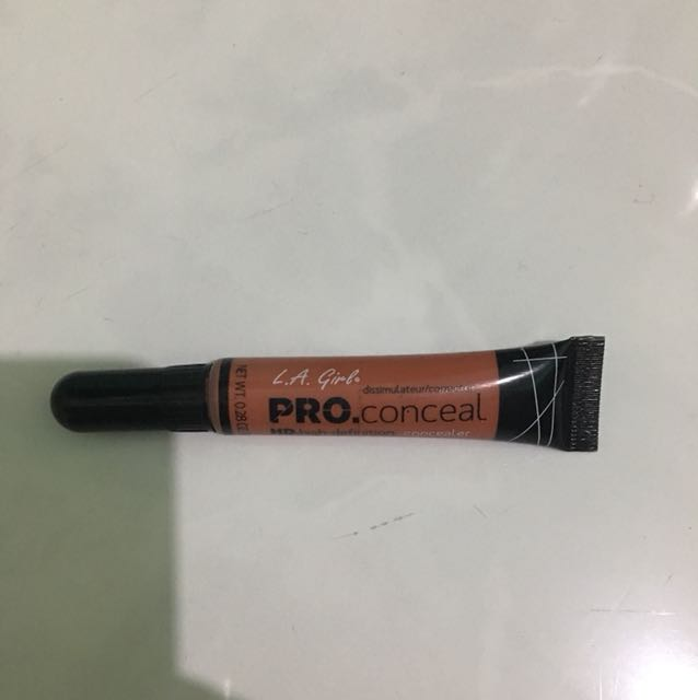 L.A Girl Pro Conceal Orange