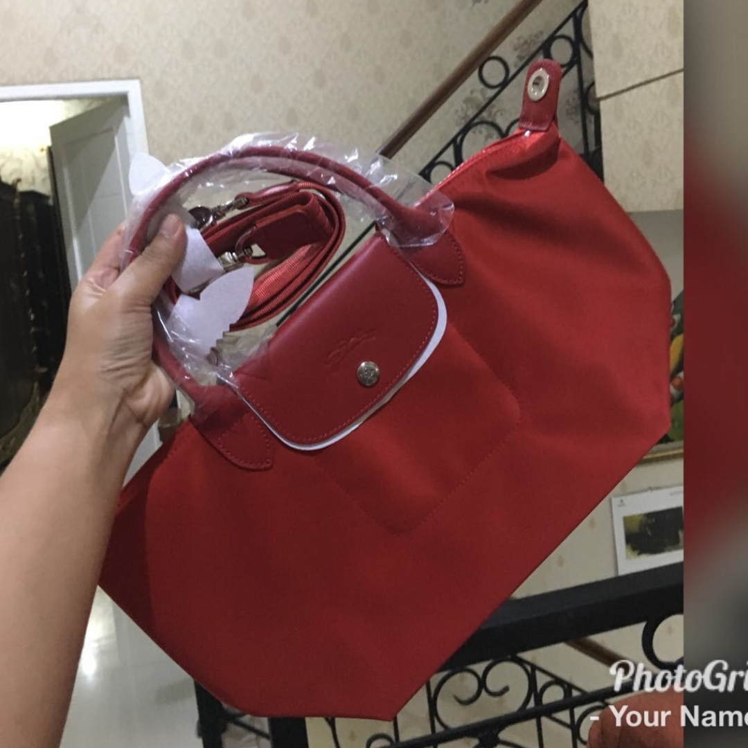 LC neo small red new