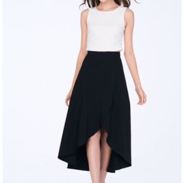 Looking for TCL Manson Skirt in Black