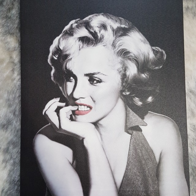 Marilyn Monroe Canvas pictures