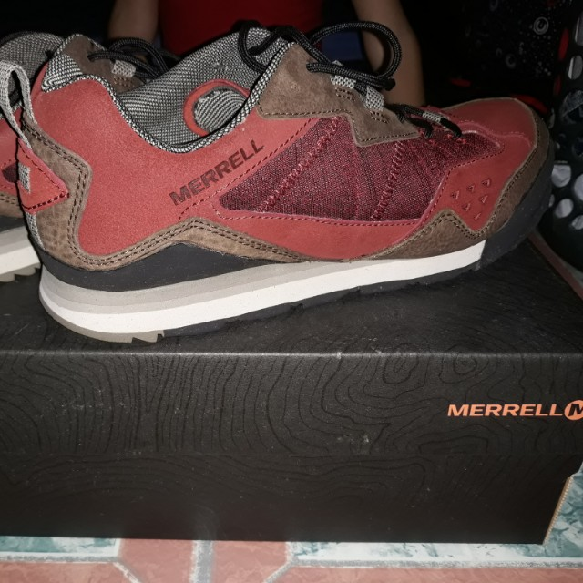 64b389cc Merrell Shoes for sale, Men's Fashion, Footwear, Sneakers on Carousell