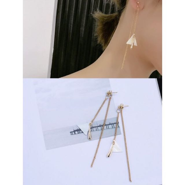 Merry Earrings