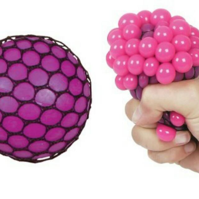 Mesh Squish Ball