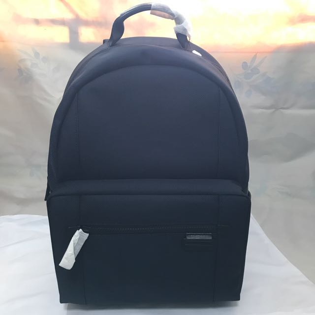 6c9ff9ce8822 Michael Kors Unisex Travis Backpack  Authentic Brand New