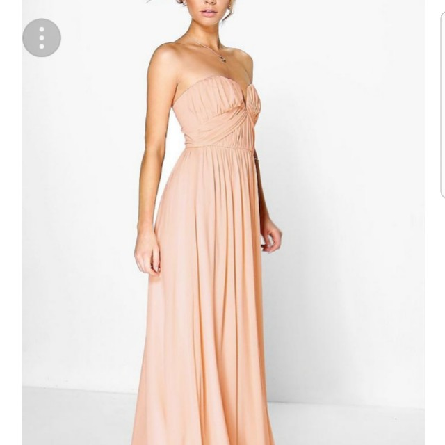 NEW formal maxi size 10