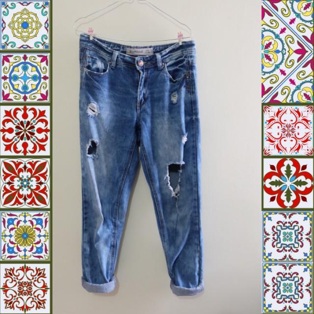 Newlook Boyfriend Jeans Original