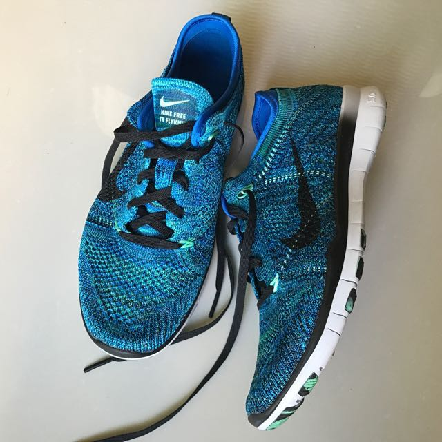 cheap for discount 1edee 45519 Nike Free TR Flyknit 5.0, Women s Fashion, Shoes on Carousell