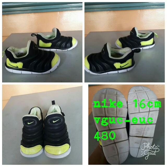 6fa4f85da3a Nike shoes 16cm