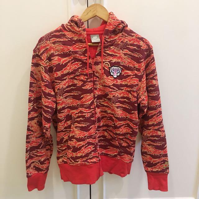 Nike Year of the Tiger hoodie