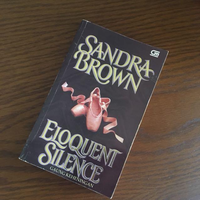novel sandra brown