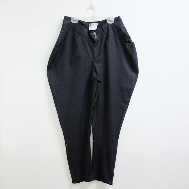 Oblong Trousers, W. Dress Room NYC